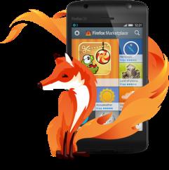 Marketplace de FirefoxOS
