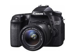 Canon alcanza 250 millones de cámaras digitales